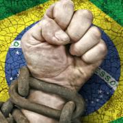 Brasil atado
