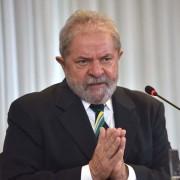 Lula os advogados e o PT estão se preparando para o depoimento desta quarta-feira (Foto: Paulo de Tarso Lyra/Correio Braziliense)
