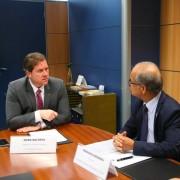 Presidente da companhia assegurou a viabilidade da instalação de unidades do Vendas em Balcão em Arapiraca e Santana do Ipanema