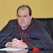 Conselheiro afastado, Cícero Amélio da Silva (Foto: Verdade Alagoas)