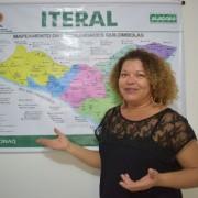 De acordo com Leone Silva, do Iteral, encontro contribuirá para a reflexão dos direitos conquistados e avaliação da luta por novos reconhecimentos. Helciane Angélica