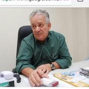Advogado Ednaldo Balbino da Silva (Foto: Divulgação / OAB)