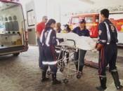 Durante o treinamento, foi evidenciado o processo de gestão para educação permanente dos profissionais de atenção às urgências do Samu.  Ascom