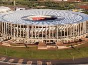 Obras de reforma do Mané Garrincha foram superfaturadas em R$ 900 milhões (Foto: Diário do Poder)