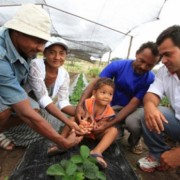 Termo de cooperação garante atendimento qualificado ao agricultor (Foto: Arquivo Secom)