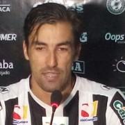 Principal artilheiro do ASA na temporada, Leandro Kível quebra o silêncio (Foto: Carlos Frazão/Arquivo Pessoal)