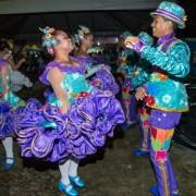 Durante os festejos juninos, o Governo de Alagoas também apoia 20 quadrilhas. André Palmeira