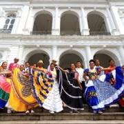 Com apoio do Governo de Alagoas, 1° Festival de Coco de Roda do Estado também celebra o Bicentenário de 24 a 29 de junho.  Thiago Sampaio