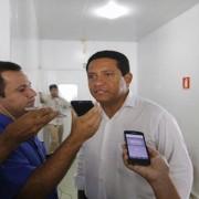 Prefeito Júlio Cezar (Foto: Assessoria)