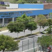 Prefeitura de Arapiraca (Foto: Samuel Alves)
