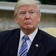 Presidente dos Estados Unidos, Donald Trump, em imagem de arquivo (Foto: AP Photo/Evan Vucci)
