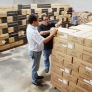 Novos computadores irão assegurar mais agilidade no desenvolvimento das atividades administrativas. Foto: Olival Santos