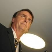 PSDC descarta o nome do deputado federal Jair Bolsonaro para disputar a Presidência da República pelo partido em 2018 (Foto: Agência Brasil)
