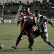 Juventude e CRB empataram por 1 a 1, pela 15.ª rodada da Série B do Campeonato Brasileiro (Foto:  Arthur Dallegrave / E.C.Juventude / CP)
