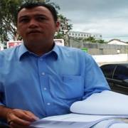 Segundo as investigações, ex-prefeito tinha três postos de combustíveis em seu nome, sendo um em Alagoas e dois no Maranhão (Foto: alagoas 24 horas)