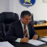 Delegado-geral Paulo Cerqueira publicou portaria determinando que os autos de prisão em flagrante serão lavrados nas Centrais de Flagrantes I e II. Larissa Wilson