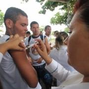 Ação pode salvar muitas vidas, a partir dos exames preventivos que detectam doenças(Fotos: Ascom/Sesau)