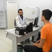 Lançada em 2003, a Política Nacional de Humanização busca pôr em prática os princípios do SUS no cotidiano dos serviços de saúde . Carla Cleto