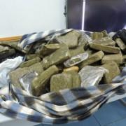 Operações garantem o combate ao narcotráfico na capital e no interior de Alagoas. Ascom SSP/Arquivo