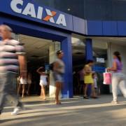 Agências da Caixa abrirão em horário especial em todo o País, no próximo sábado (Foto: GGN)