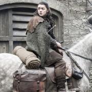 Cena de 'Game of Thrones' (Foto: Divulgação/HBO)