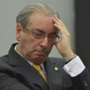 Defesa de Cunha já está negociando as cláusulas do acordo de colaboração (Foto: Arquivo T.S.)