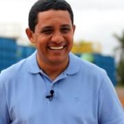 Prefeito Júlio Cezar garante que parceria com Renan Filho tem sido fundamental para tocar as obras em Palmeira (Foto: Arquivo T.S.)
