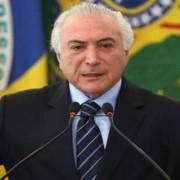 Presidente Temer sancionou novo texto da reforma trabalhista nesta quinta-feira (Foto: Notícias)