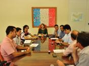 Eletrobras e Ufal agilizam projeto da Subestação