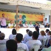 Marx Beltrão garante R$ 8,5 mi para centrais de comercialização da agricultura familiar