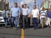 Ainda este ano, Governo do Estado vai investir R$ 200 milhões em obras de reconstrução, recuperação e implantação de novas rodovias(Fotos: Agência Alagoas)