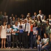 Entrega de Certificados em Alagoas - Foto Marcelo Soares