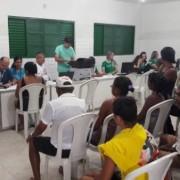 Cadastros estão sendo realizados nas Arenas da Cidadania instaladas nos municípios de Atalaia, Viçosa, Quebrangulo e Capela (Fotos: Ascom/Seades)