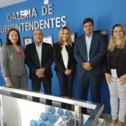 Representantes do Procon, da Seguradora Líder-DPVAT e do Sindicato dos Corretores de Seguros no Estado de Alagoas (Sincor-AL) Ascom/Procon