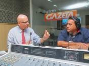 Enio Lins destaca que comemorações do bicentenário de Alagoas não acabaram e prosseguem até dezembro de 2017, com diversas ações já programadas Dárcio Monteiro