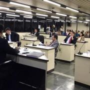 Câmara precisa aprovar até hoje projeto de lei que beneficia município