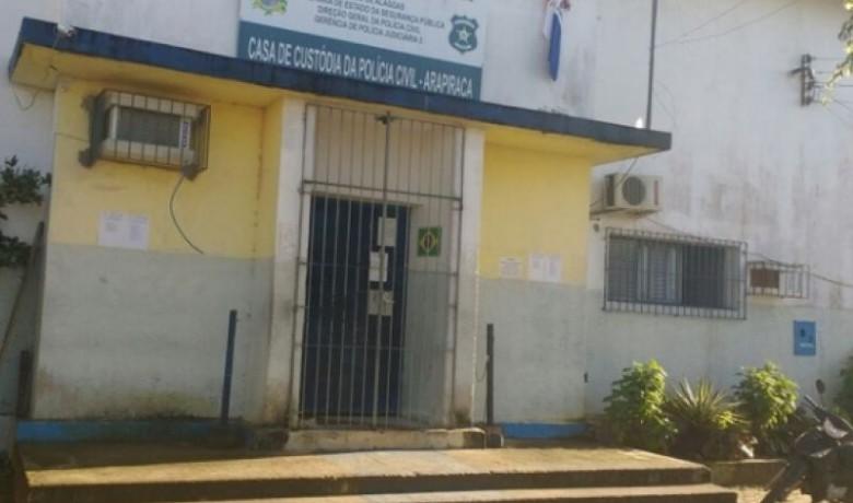 casa de custodia