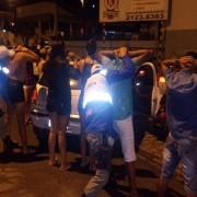 Dois são presos por Embriaguez ao Volante em Maceió; um deles na Operação Lei Seca