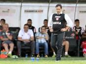Dado Cavalcanti não é mais técnico do CRB (Foto: Marlon Costa (Pernambuco Press) )