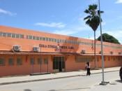 Escola de Ensino Integral Princesa Isabel, no Cepa, foi mais uma das 157 unidades totalmente reformadas na gestão do governador Renan Filho . Valdir Rocha