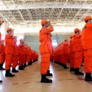 Mil vagas dos concursos são destinadas para o cargo de soldado combatente da PM e 150 para o CBM-AL Minne Santos
