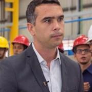 Rafael Brito já fazia parte da equipe do Governo do Estado à frente da Desenvolve - Agência de Fomento de Alagoas, e também da Secretaria do Trabalho e Emprego (Sete) Ascom Desenvolve
