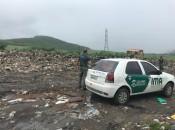 Os municípios vistoriados foram Capela, Cajueiro e Barra de São Miguel Foto: Ascom/IMA