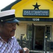 Morre o músico Fats Domino, um dos pioneiros do rock (foto: EPA)