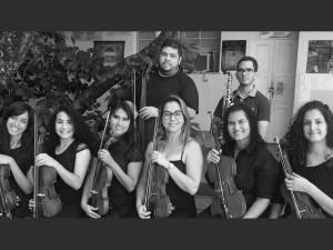 Teatro Hermeto Pascoal recebe concerto de música clássica com Camerata Acadêmica e Kleber Dessoles