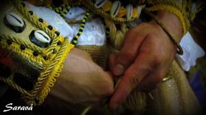 Espetáculo de dança Saravá leva cultura negra ao Teatro Deodoro é o Maior Barato