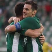 Guarani vence CRB por 2 a 1