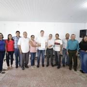Marx Beltrão viabiliza registro para Fetag defender agricultores alagoanos