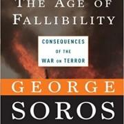 Livro George Soros