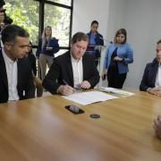 Ministro do Turismo recupera recursos para ampliação do Centro de Convenções